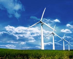 Альтернативные источники энергии - Ветряки