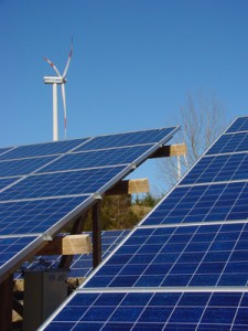 Альтернативные источники энергии - Гибридные системы